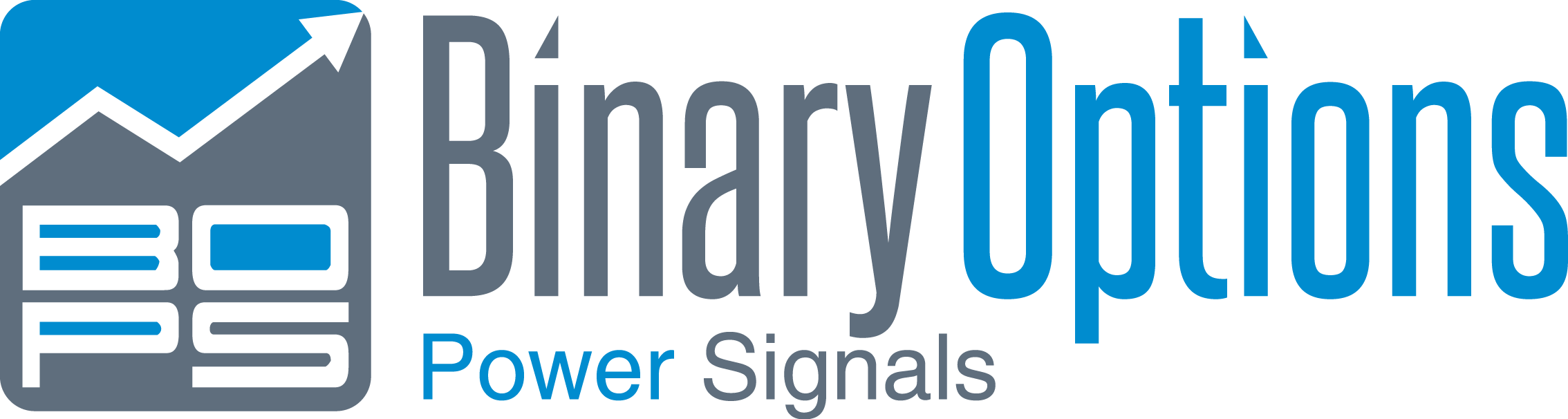 Binary option trading signal